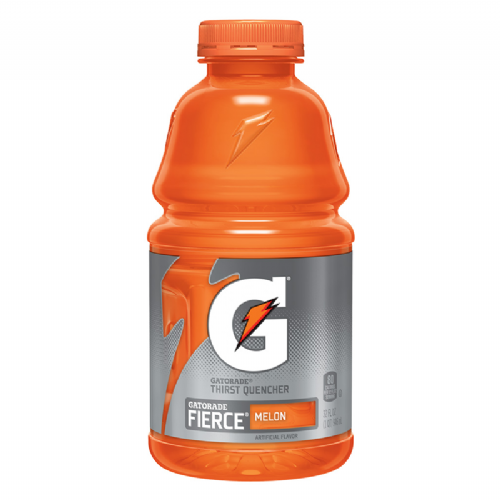 Gatorade Fierce Melon 32oz (946ml) (US)